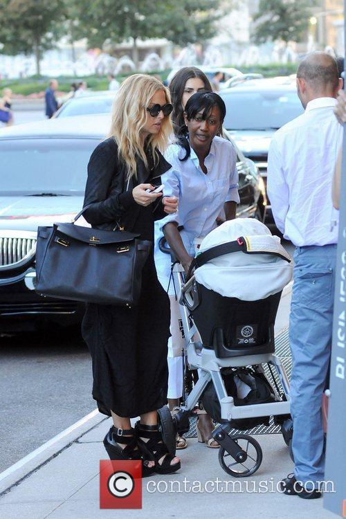 Rachel Zoe and Manhattan Hotel 11