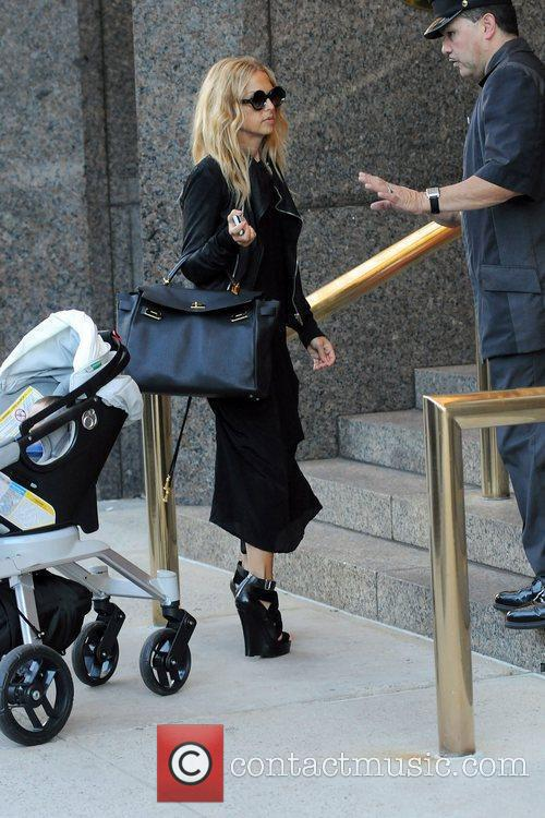 Rachel Zoe and Manhattan Hotel 5