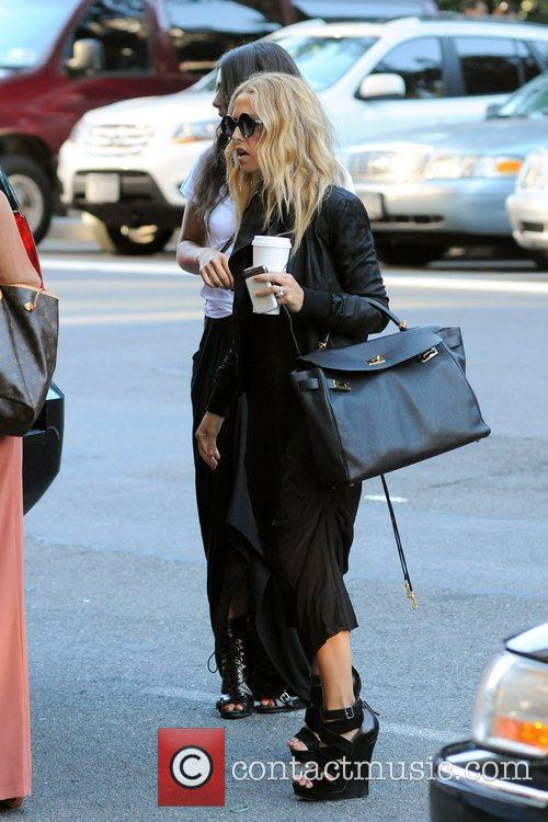 Rachel Zoe and Manhattan Hotel 3