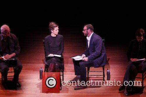 Maggie Gyllenhaal and Liev Schreiber 11