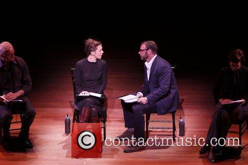 Maggie Gyllenhaal and Liev Schreiber 10