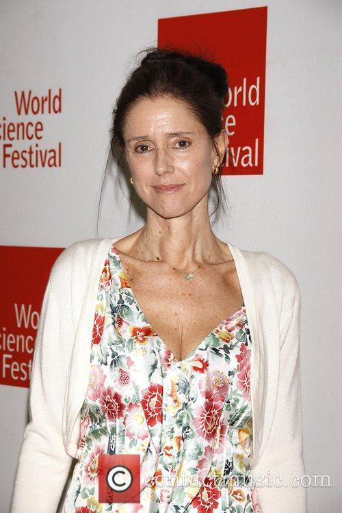 Julie Taymor  Opening night gala celebration of...