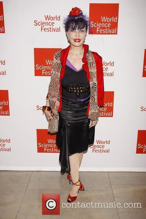 Loreen Arbus  Opening night gala celebration of...