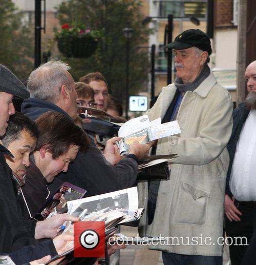 John Cleese 10