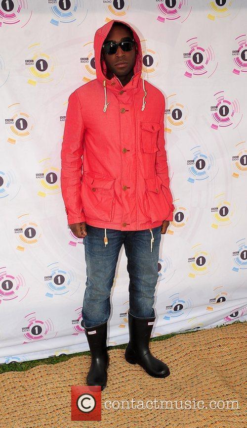 BBC Radio 1's Big Weekend 2011 in Carlisle