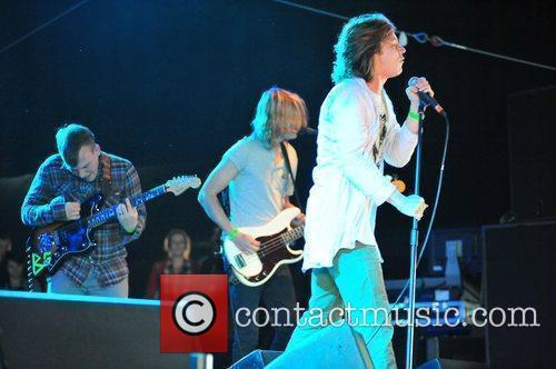 Cage The Elephant 15
