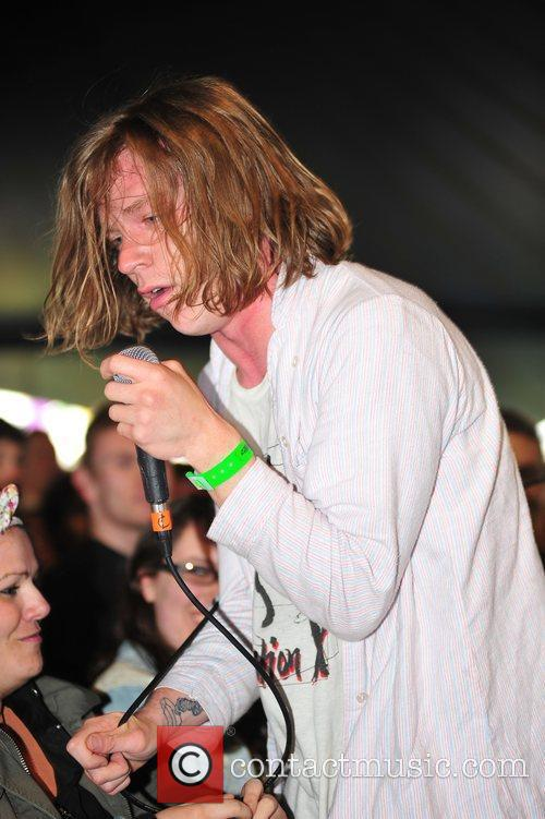 Cage The Elephant 11