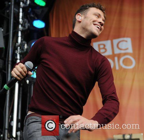 Will Young 1