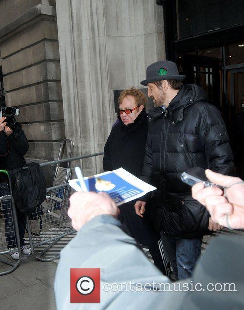 Elton John 3