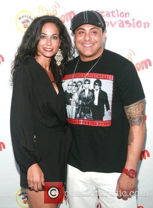 Dana and DJ Skribble Maliboom Boom Radio Station's...