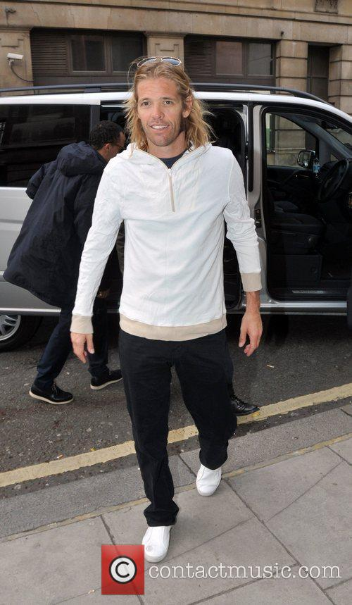 Taylor Hawkins and Foo Fighters 3
