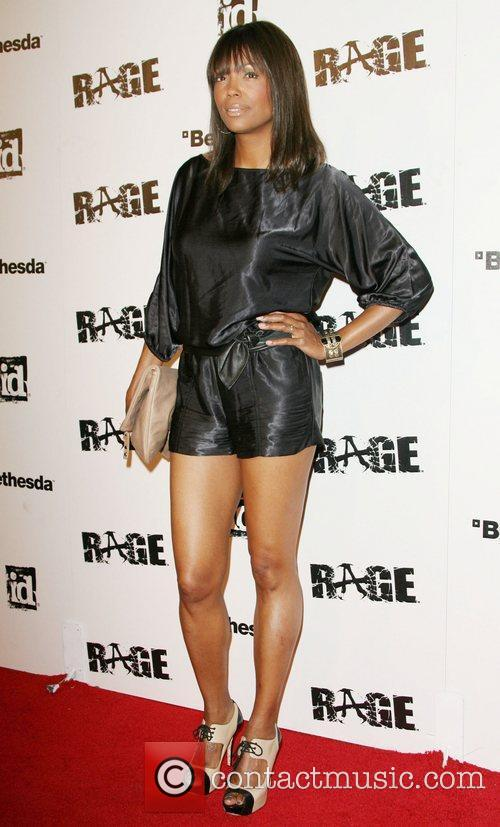 Aisha Tyler Official Launch Party for the most...
