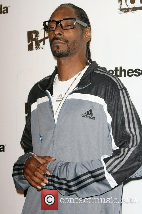 Snoop Dogg 4