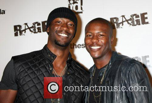 Aldis Hodge and Edwin Hodge 6