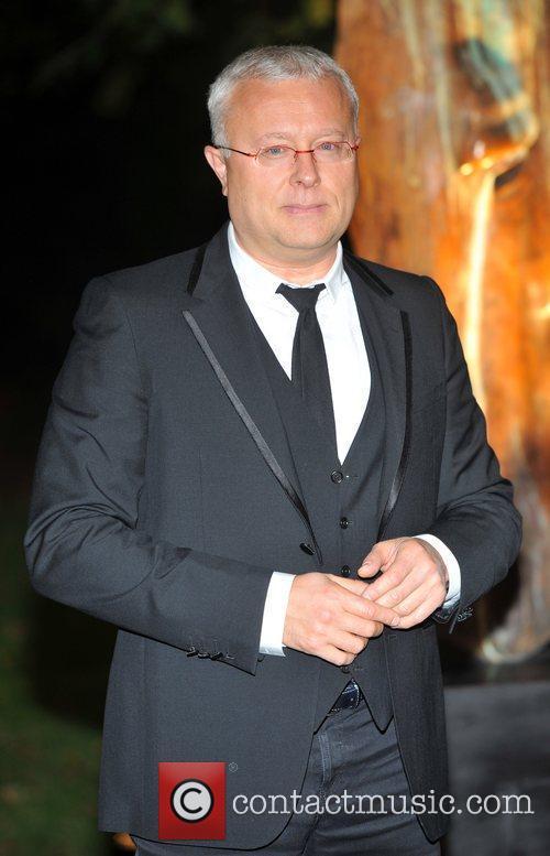 Alexander Lebedev Raisa Gorbachev Foundation - party held...