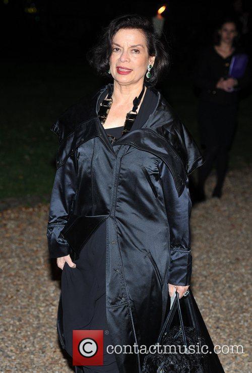 Bianca Jagger Raisa Gorbachev Foundation - party held...