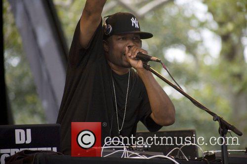 DJ Scratch of EPMD  Rakim, EPMD and...
