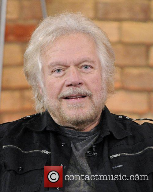 Randy Bachman  appears on CTV's The Marilyn...