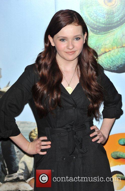 Abigail Breslin 9
