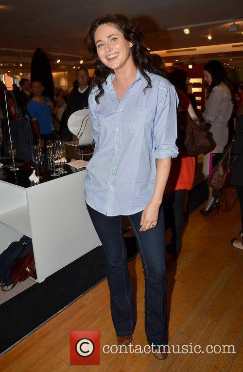 Corina Grant The launch of Raoul Womens And...