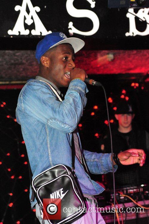 Kasbah Rap night