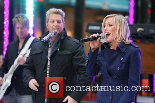 Rascal Flatts and Natasha Bedingfield 9