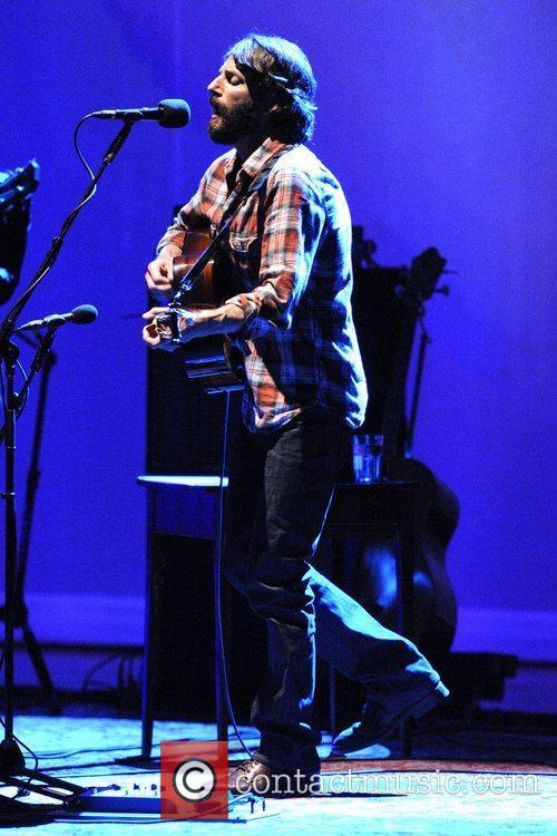 Ray LaMontagne, Massey Hall