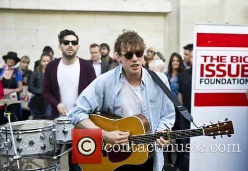 David Sullivan and Johnny Borrell 5
