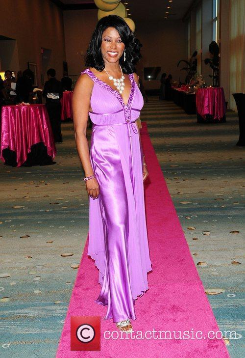Real Men Support Pink Diamond Ball to benefit...