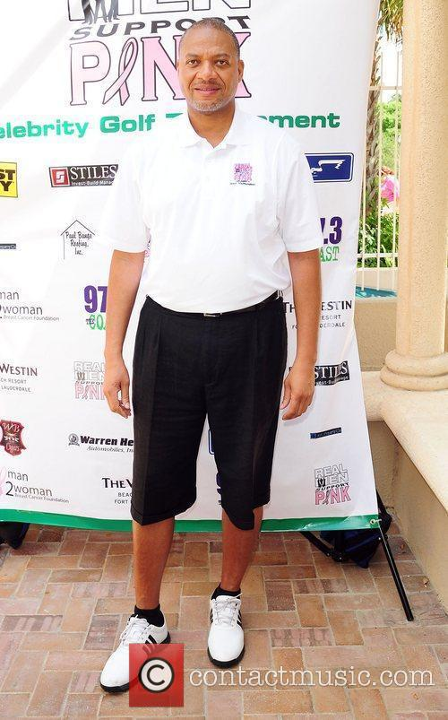 Real Men Support Pink Golf Tournament to benefit...