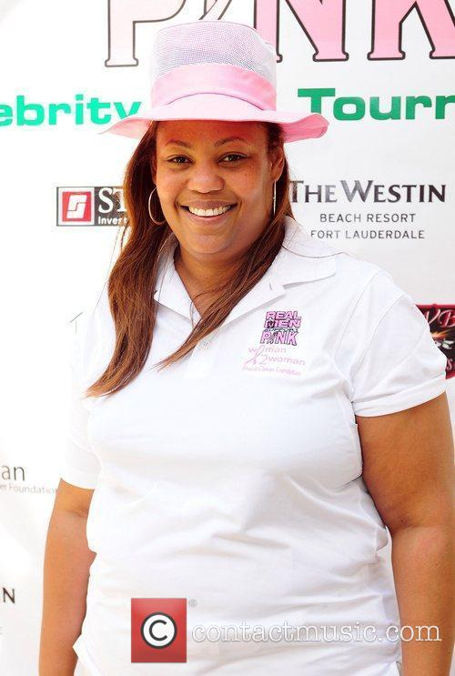 Founder of Woman2Woman Breast Cancer Foundation Jacqueline R....