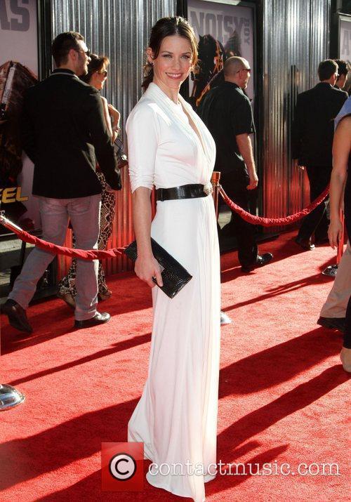 Evangeline Lilly 12
