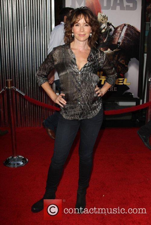 Jennifer Grey 2