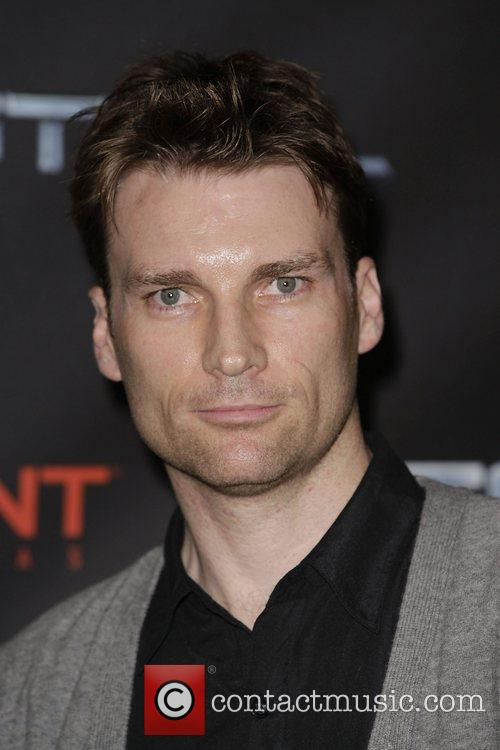 Guest The Australian premiere of 'Real Steel' at...