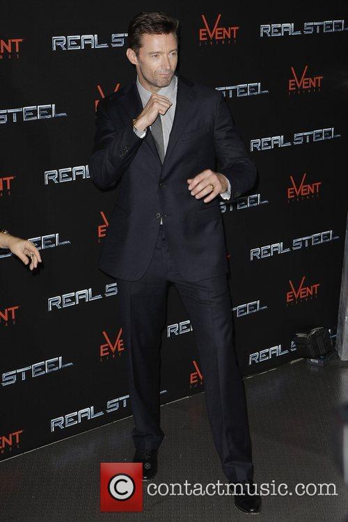 Hugh Jackman 3