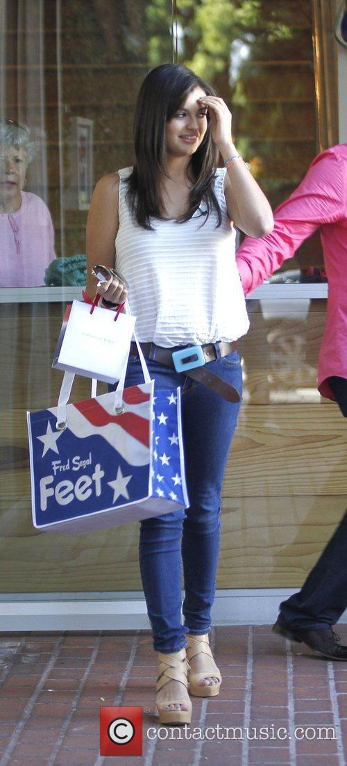 Rebecca Black 10