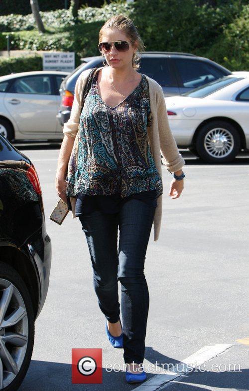 Rebecca Gayheart 7