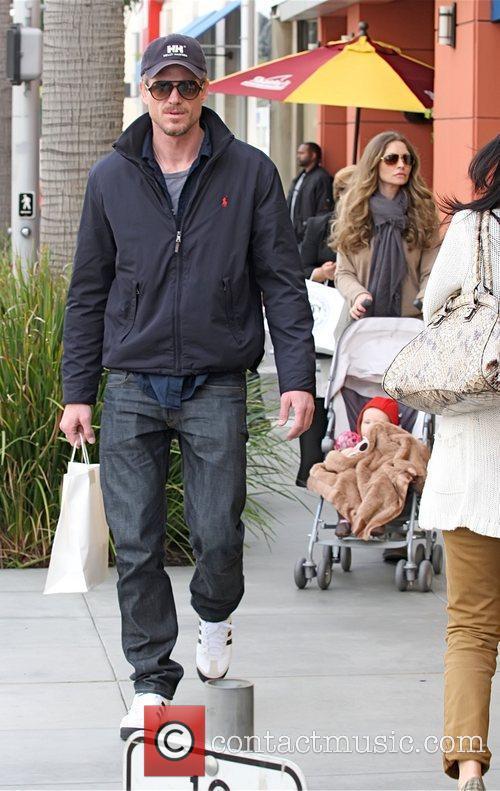 Eric Dane and Rebecca Gayheart 1