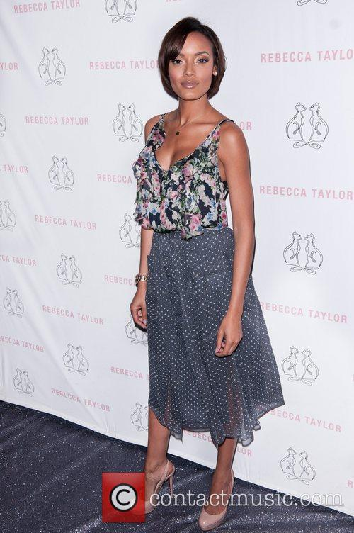 Rebecca Taylor Store Opening Party - Arrivals