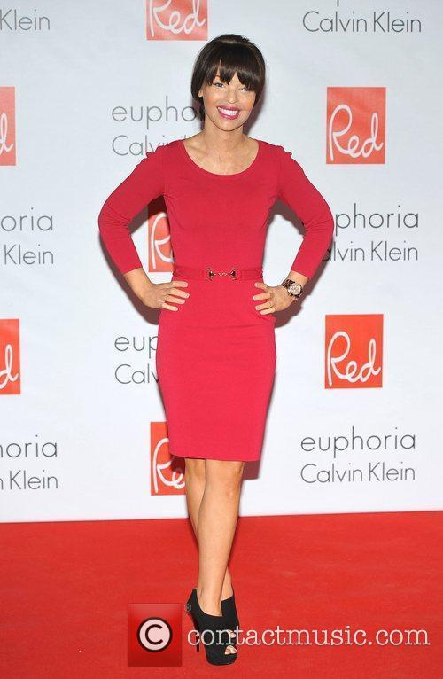 Red's Hot Women Awards in association with Euphoria...
