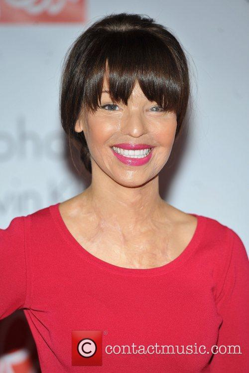 Katie Piper Red's Hot Women Awards in association...