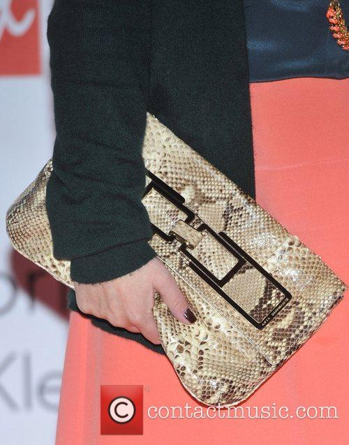Anya Hindmarch Red's Hot Women Awards in association...
