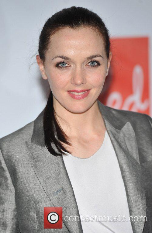 Victoria Pendleton Red's Hot Women Awards in association...