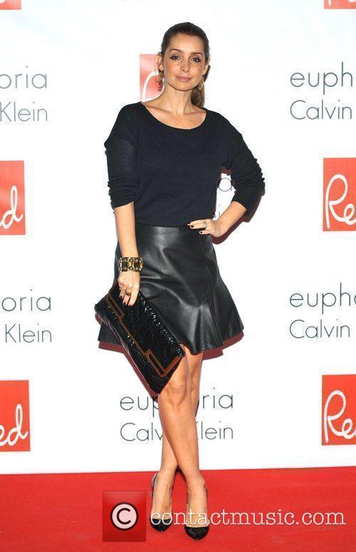 Louise Redknapp  Red's Hot Women Awards in...