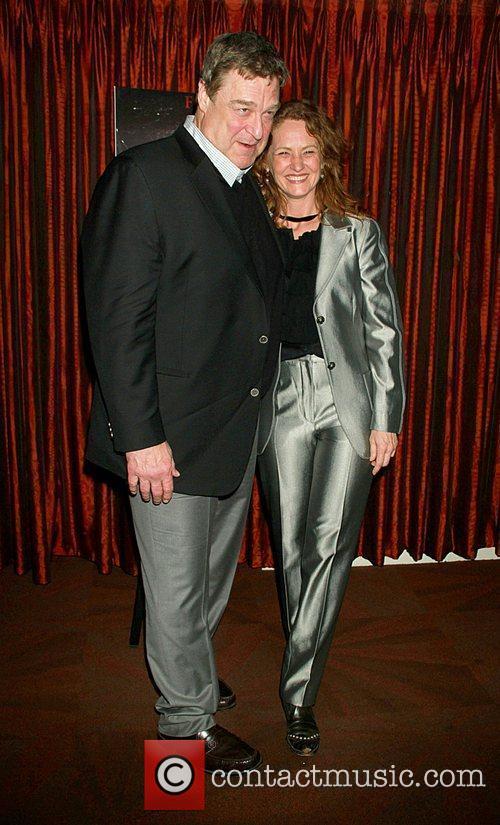 John Goodman and Melissa Leo 3