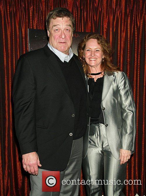 John Goodman and Melissa Leo 1