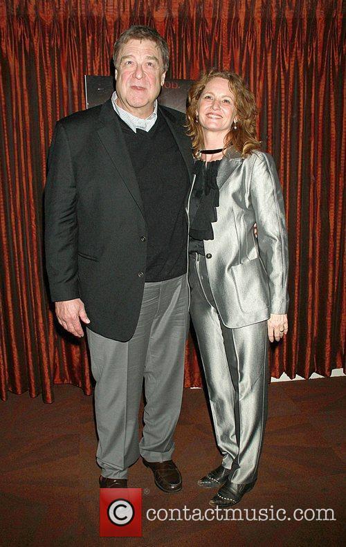 John Goodman and Melissa Leo 4