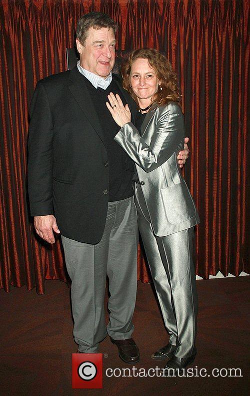 John Goodman and Melissa Leo 6