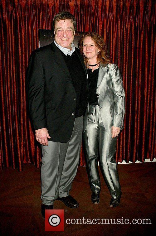 John Goodman and Melissa Leo 5