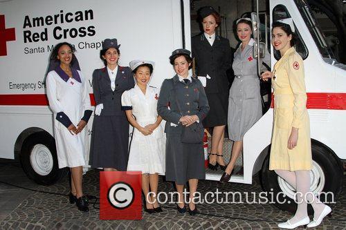 red cross nurses 5635755
